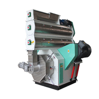 HKJ45B-6-15t/h Feed Pellet Mill